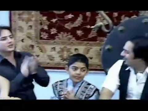 "Ahmadshah Noori - ""Chinaka Patra"" Promotions & Publicity By. Noori Productions [Tabaz Noori]"