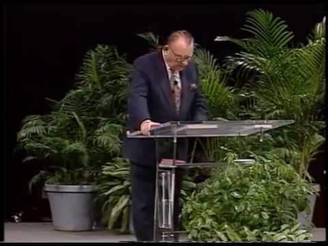 Lester Sumrall - The Gifts of the Holy Spirit Part1