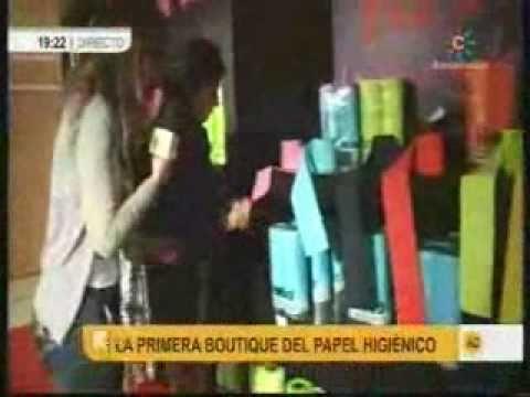b4bc3e7e6d8 Boutique Renova en Hipercor Sevilla (Andalucía Directo) - YouTube