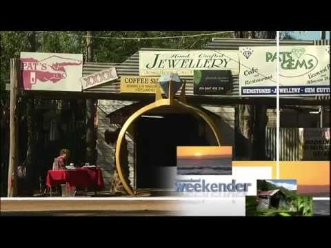 Queensland Weekender - Gemfest