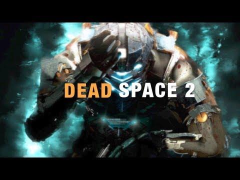 Dead Space 2 Untouchable | Hardcore Mode No Damage No DLC | Full Game Part 3 (Ch 9-11)