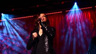 Martina McBride - Little Bit of Rain - Dearborn, MI - 11/7/2014