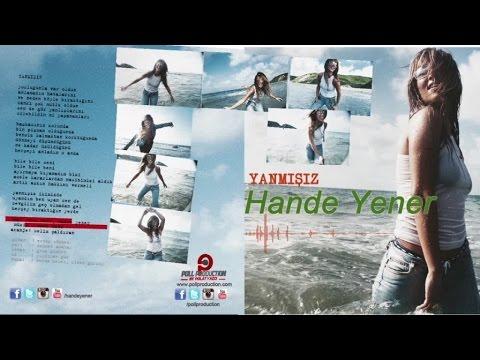 Hande Yener - Yanmışız