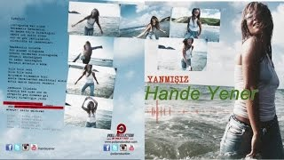 Hande Yener - Yanmışız Video