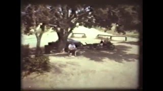Detroit Home Movies: 1971-1973