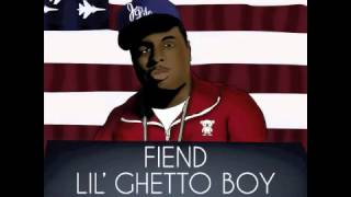 Watch Fiend Mr Jones video