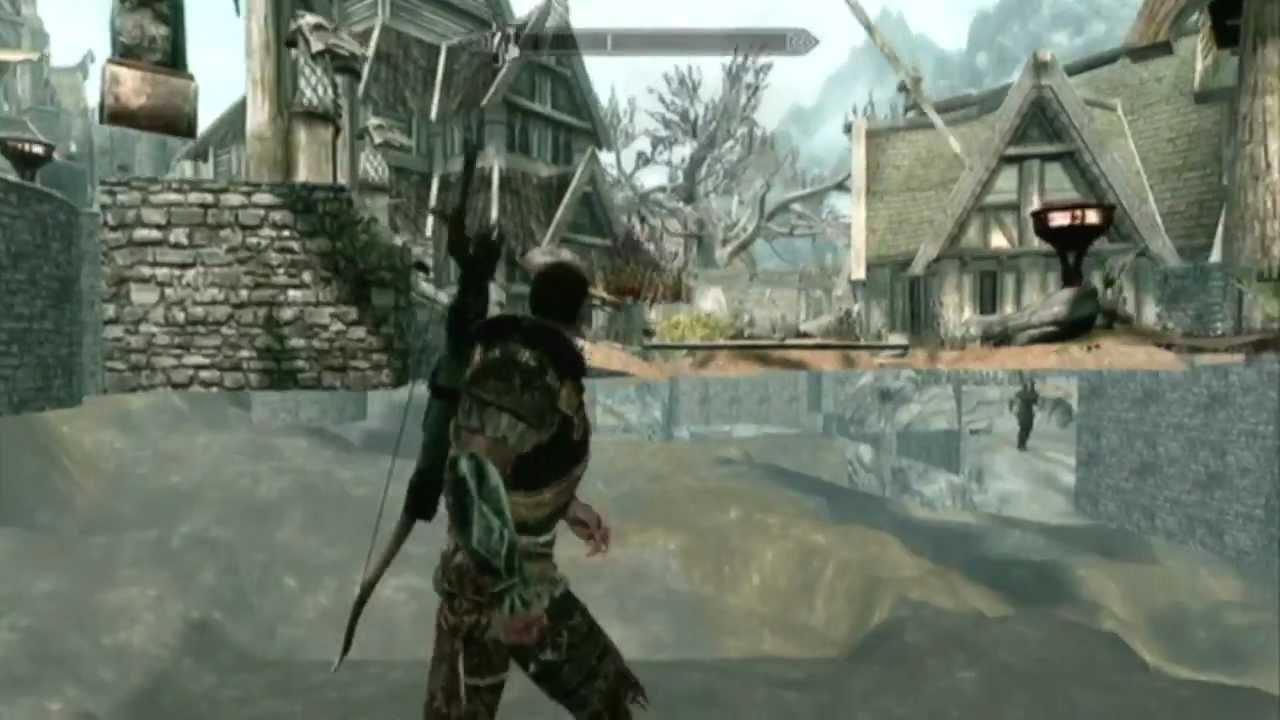 how to get the wrathmen on skyrim
