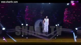 X factor4 Armenia-Ina Sayadyan-Nargiz 12.02.17