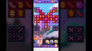 Candy Crush Friends Saga Level 400 ~ LAST LEVEL 19 October 2018 ~ No Boosters