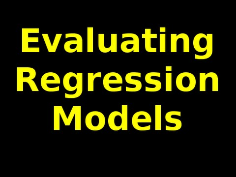 Evaluating Regression Models: RMSE, RSE, MAE, RAE
