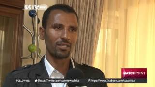 CCTV :Ethiopia Investigating Athletes Suspected Of Doping