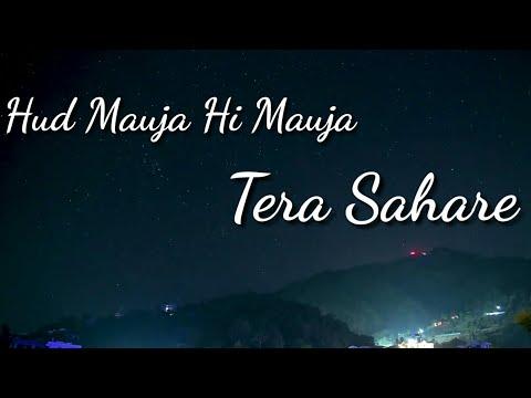 Mauja Hi Mauja 💃💟(Lyrics)  Whatsapp Status video ❤  Love Status ❤  ❤Male version ❤  