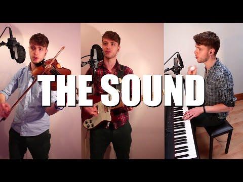 The 1975 ► The Sound | Cover by Owen Denvir