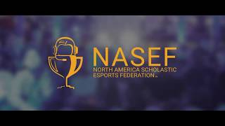Introducing the North America Scholastic Esports Federation!