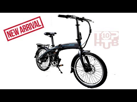 5 Best Electric Bicycle Reviews #78