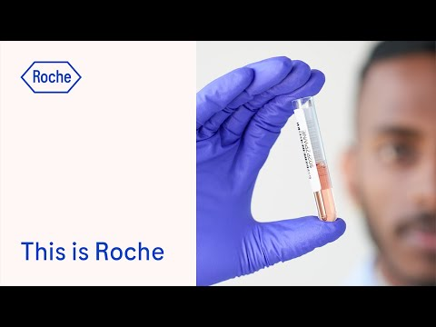 This is the story of Roche