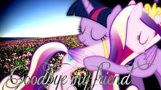 ♥ Hymn for the missing Lorénie ♥ Twilight / Cadance