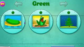 Choose The colors For the Objects For Babies and Kids | Fun Play Time
