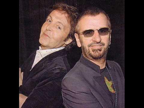 Walk With You - Ringo Starr & Paul McCartney