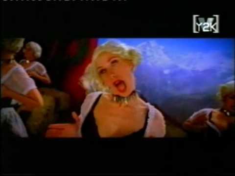 Venga Boys video song -My heart goes Sha La La La. hq!