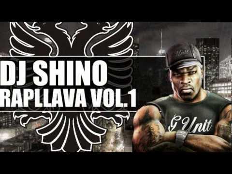 DJ SHINO - GO GO [RAOLLAVA Vol.1] 2011