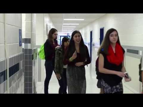 NAMI Ending the Silence - A mental health awareness program for teens