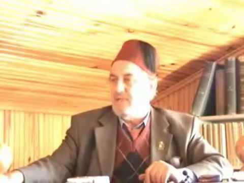 Ders 14, Siyaseten Katl Mevzuu, Üstad Kadir Mısıroğlu, 07.05.2005