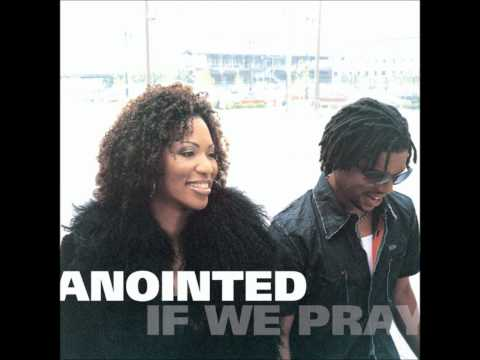 Anointed- That'll Do It