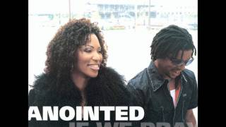 Watch Anointed Thatll Do It video