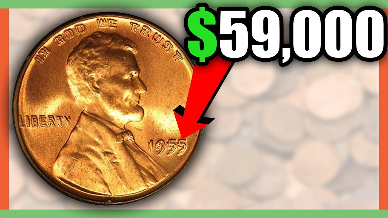WHAT IS A DOUBLE DIE COIN? RARE ERROR COINS WORTH MONEY - COIN PRICES!!