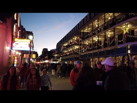 New Orleans, Louisiana - Streetcar (2020) from YouTube · Duration:  1 minutes 7 seconds