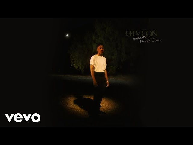 Giveon - Still Your Best (Official Audio)