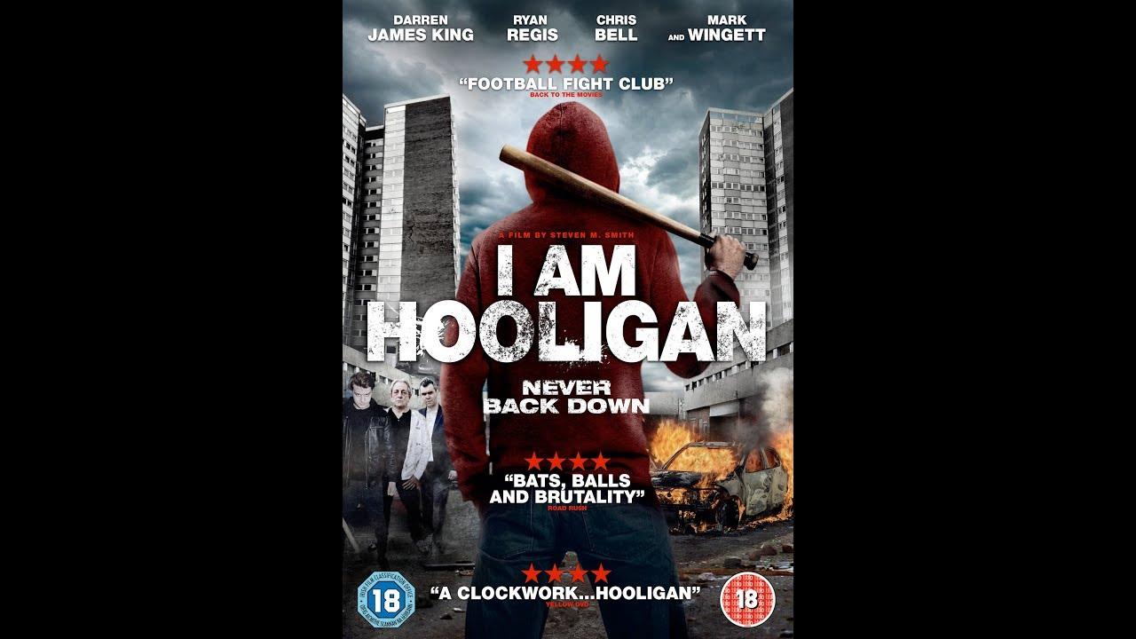 Download I AM HOOLIGAN - Official Trailer #1 (2016) (Hooligan Film) Mark Wingett