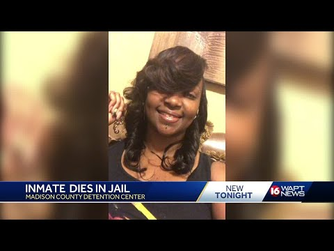 Pregnant Woman Dies In Madison County Jail, According To Madison County Coroner