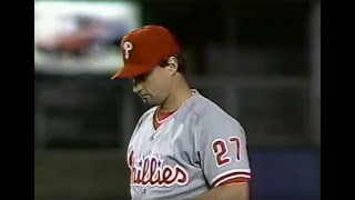 September 14th, 1993 - Phillies vs Mets (WWOR)