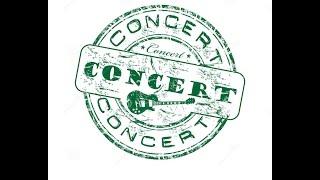 Atlantic City Beach Concert Announcement 2015