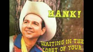 Watch Hank Thompson Waiting In The Lobby Of Your Heart video