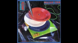 "Peter Schilling – ""Major Tom (Coming Home)"" (instrumental) (12 in) (Elektra) 1983"