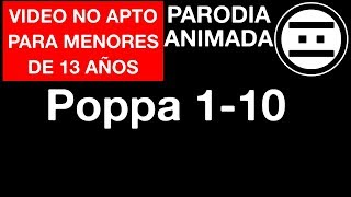 Download Video Poppa Peg (Parodia) CAPÍTULOS 1 - 10 (#NEGAS) MP3 3GP MP4