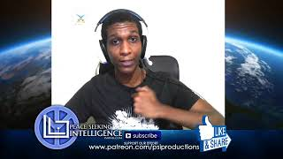 #PSI Live w/ Jedi Reach 136: Value and Virtue of Proper Communication