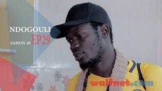 NDOGOU LI 2019 EP29