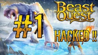 Beast Quest HACKED gameplay  Part 1