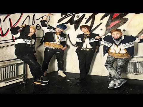 M.I.B - Hello Goodbye [Sub español + Hangul + Rom] + MP3 Download