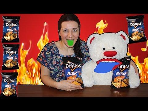 Doritos 2.0 Acılı Cips Yedim Başıma Neler Geldi? Bidünya Oyuncak