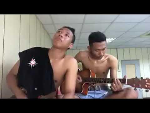 Lagunya Sedih Banget  ft. (Anak Perantauan)  official music video