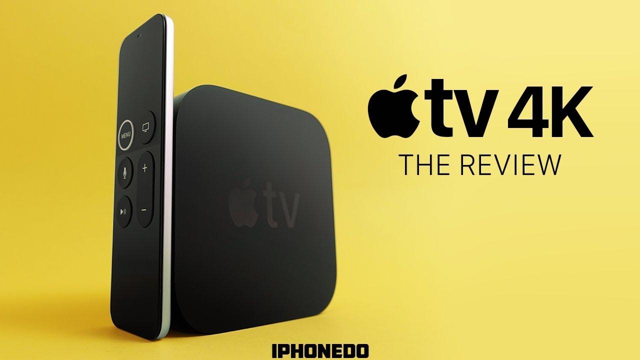 Apple TV 4K Complete Review [4K]