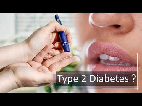 diabetes-type-2-symptoms-in-females-:-do-you-have-this-painful-mouth-issue?---ann-breaking-news