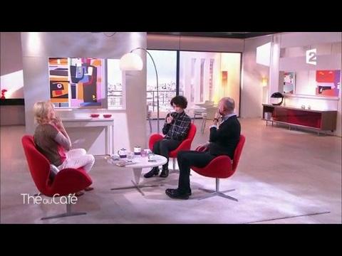 Rachida Brakni et Gaëtan Roussel - Intégrale du 22/04/2017 - Thé ou Café