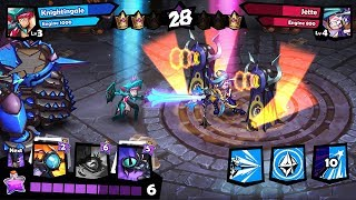 Arena Stars: Rival Heroes