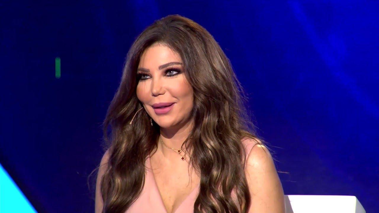 تحت السيطرة- مي حريري تعترف (الشباب الصغار بحبوني وبعجبهم) / الحلقة كاملة - May Hariri